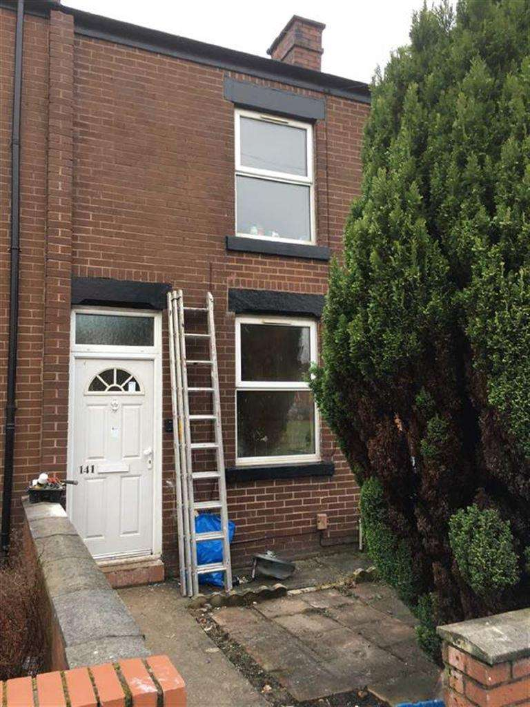 Terraced House for sale in Newton Road, St Helens