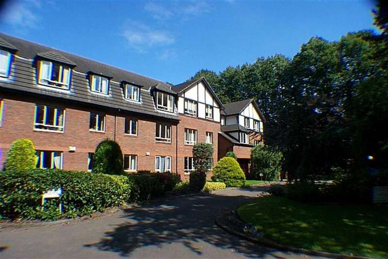 1 Bedroom Retirement Property for sale in Hattonfold, Sale, M33