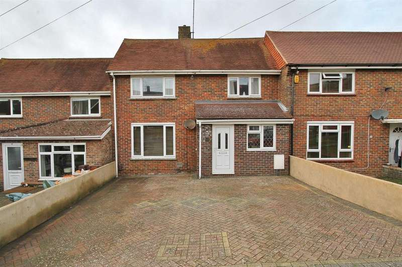 3 Bedrooms Terraced House for sale in Ravenswood Drive