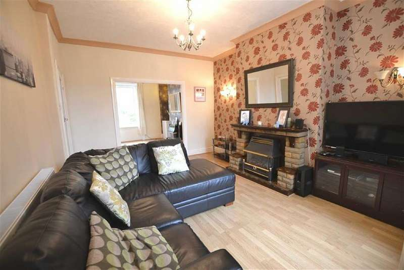 4 Bedrooms Terraced House for sale in Rainhall Road, Barnoldswick, Lancashire