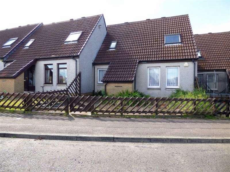 3 Bedrooms Terraced House for sale in Newark Street, ST Monans, Fife