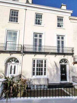 4 Bedrooms House for sale in Derby Square, Douglas, IM1 3LR