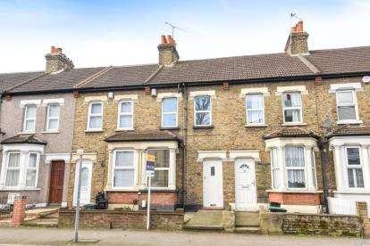 2 Bedrooms Terraced House for sale in Chislehurst Road, Orpington