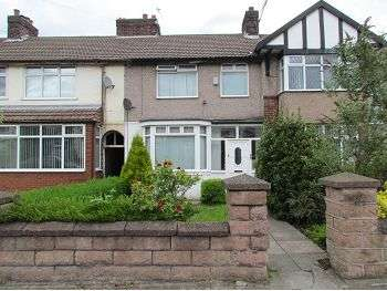 3 Bedrooms Town House for sale in Castlefield Close, West Derby, Liverpool