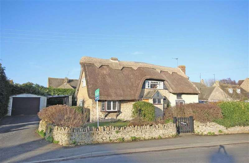 3 Bedrooms Detached House for sale in Gretton Road, Gotherington, Cheltenham, GL52