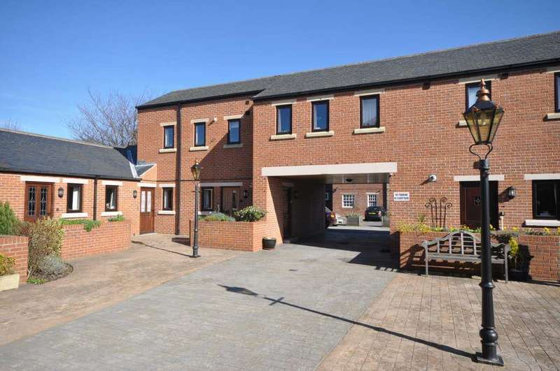2 Bedrooms Apartment Flat for sale in Sowerby