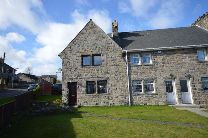 3 Bedrooms Property for sale in Central Road, Crombie, Dunfermline, KY12