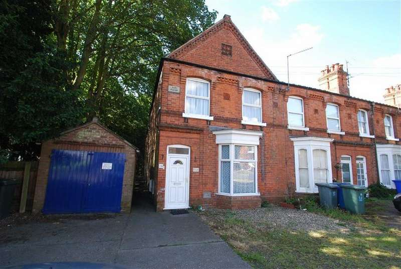 1 Bedroom Flat for sale in Sleaford Road, Boston