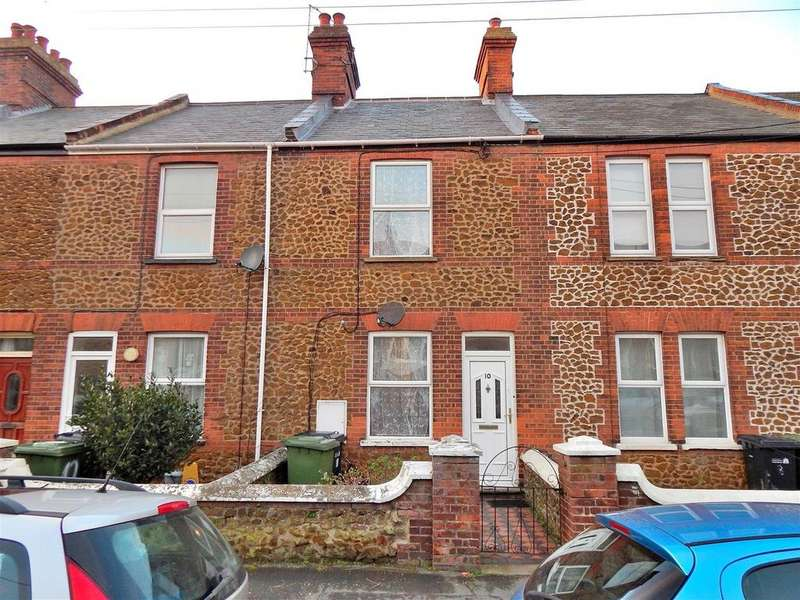 3 Bedrooms Terraced House for sale in Crescent Road, Hunstanton