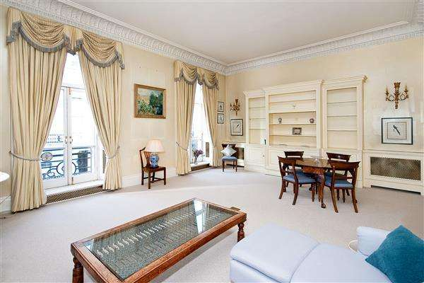4 Bedrooms House for sale in CHESHAM PLACE, BELGRAVIA, SW1