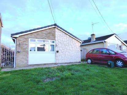 2 Bedrooms Bungalow for sale in Canvey Island, Essex