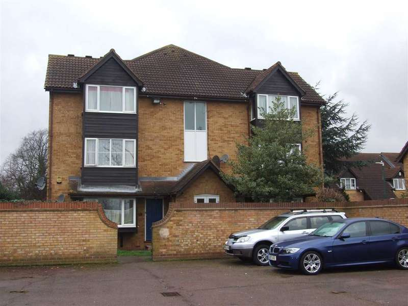 1 Bedroom Apartment Flat for sale in Knights Manor Way, dartford