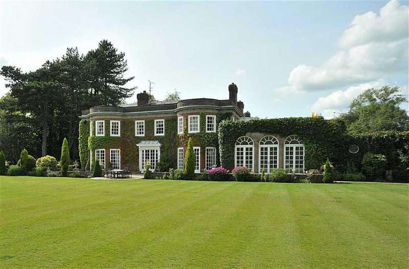 6 Bedrooms Country House Character Property for sale in Parvey Lane, Sutton
