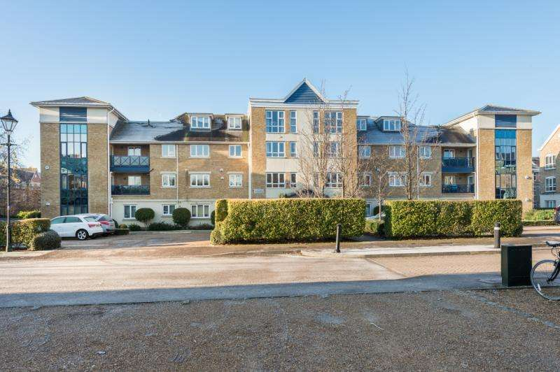 2 Bedrooms Apartment Flat for sale in Frenchay Road, Oxford, Oxfordshire