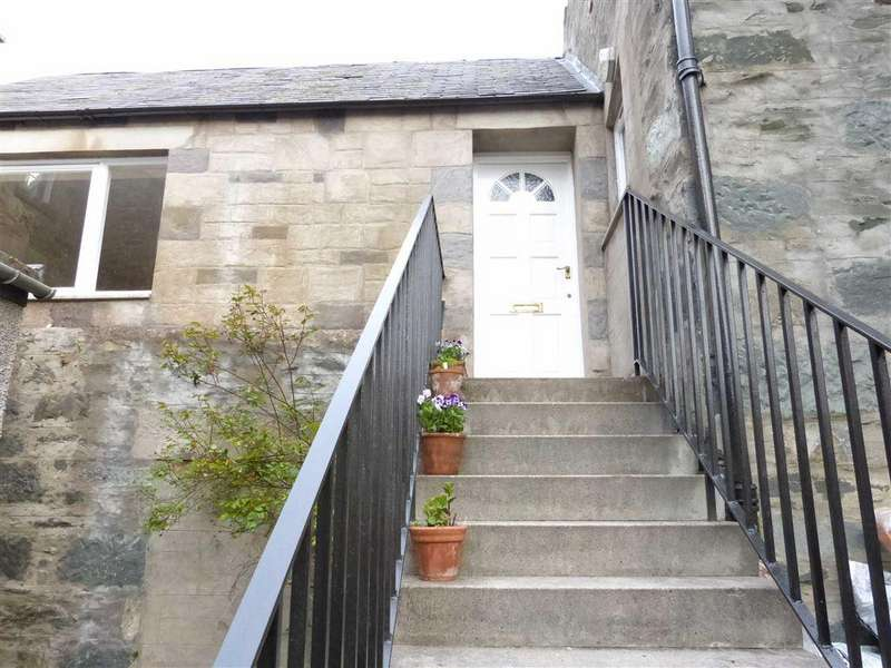1 Bedroom Flat for sale in St. Marys Road, Birnam, Perthshire