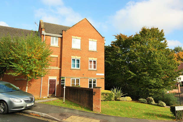 2 Bedrooms Flat for sale in Lavender Road, Exwick, Exeter, EX4