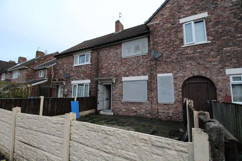 3 Bedrooms Property for sale in Hayes Avenue, Prescot, L35