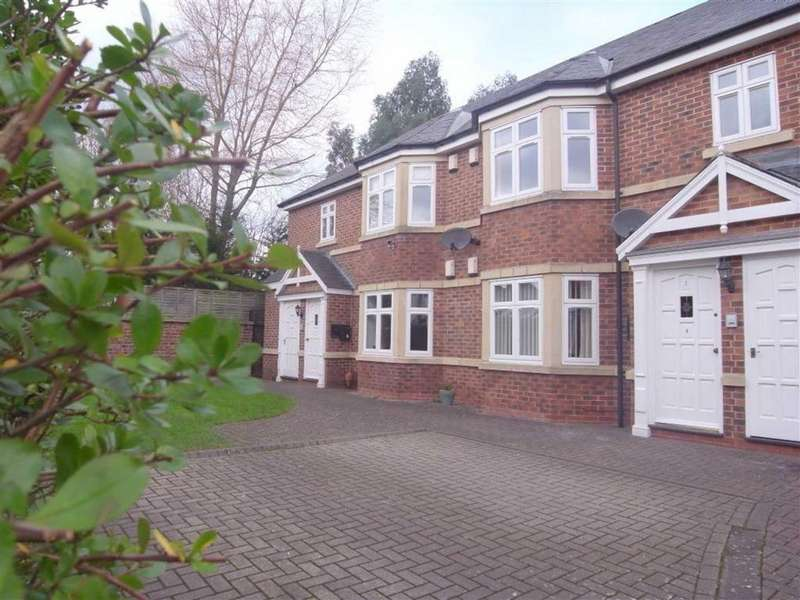 2 Bedrooms Apartment Flat for sale in Fife Cove, Darlington