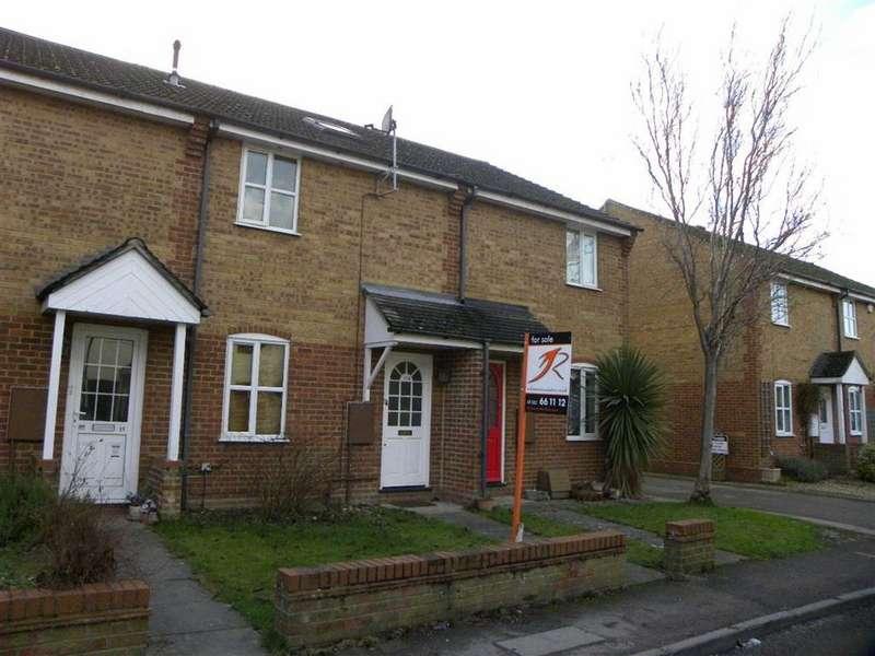4 Bedrooms Terraced House for sale in Summerleys, EDLESBOROUGH, Buckinghamshire, LU6