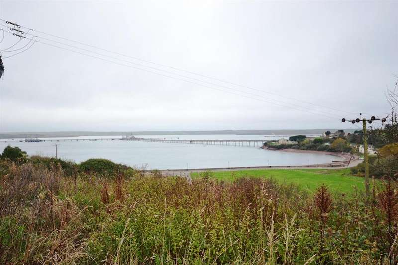3 Bedrooms Plot Commercial for sale in Hakin, Milford Haven