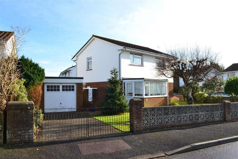 3 Bedrooms Detached House for sale in Wrafton