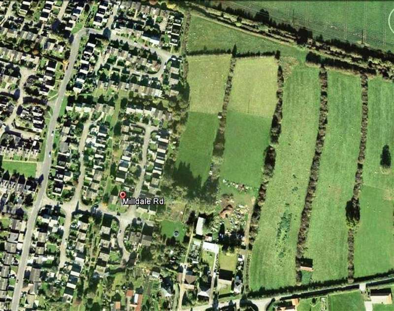 Land Commercial for sale in Land To The East Of The Ridgeway, Milldale Road, Farnsfield, Notts, NG22