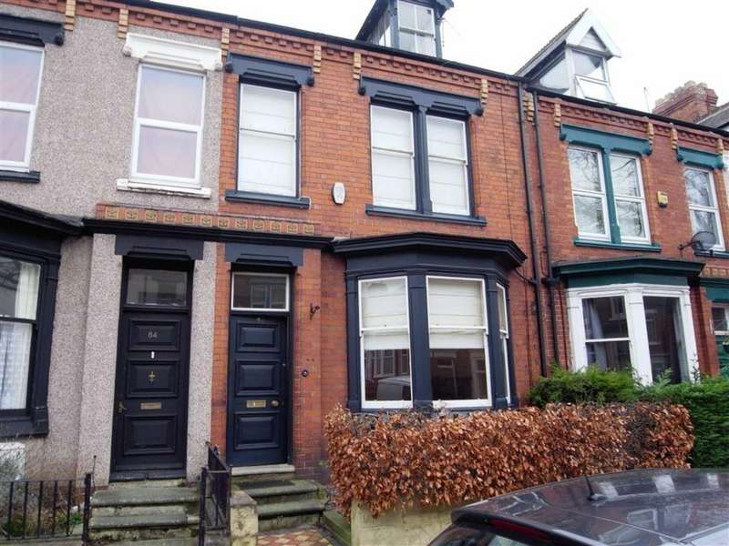 4 Bedrooms Town House for sale in Greenbank Road, Darlington