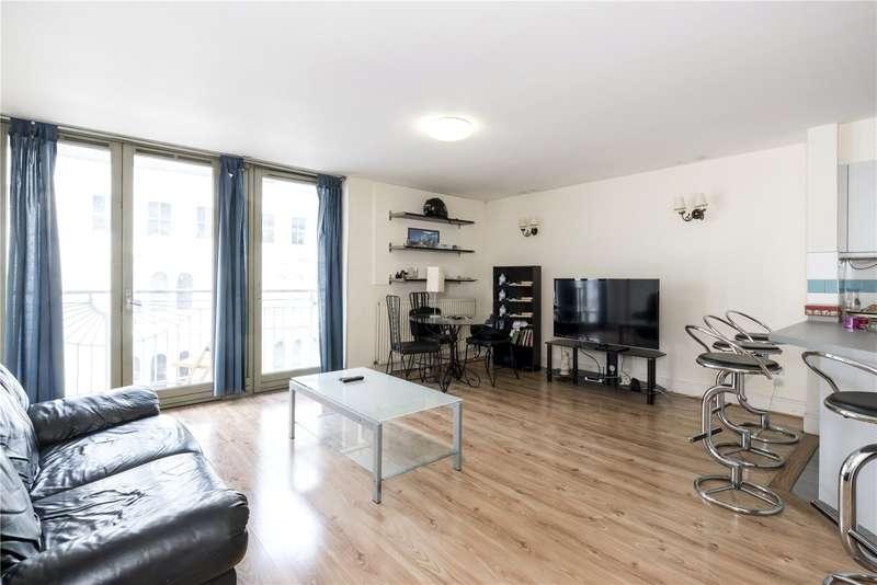 1 Bedroom Flat for sale in Kensington Gardens Square, London, W2