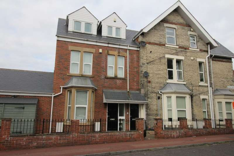 1 Bedroom Flat for sale in Heaton Grove, Newcastle Upon Tyne, NE6