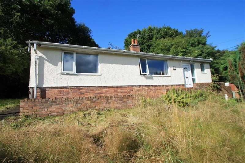 3 Bedrooms Land Commercial for sale in Pendwll Road, Moss, Wrexham