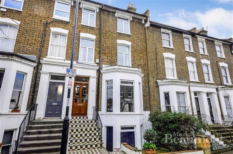 5 Bedrooms Terraced House for sale in Limes Grove, Lewisham, London