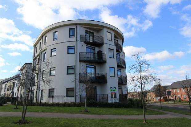 1 Bedroom Flat for sale in Paladine Way, Stoke, Coventry
