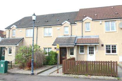 3 Bedrooms Terraced House for sale in Citron Glebe, Kirkcaldy