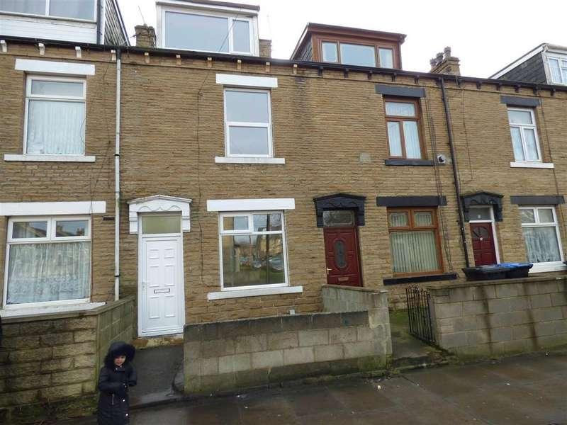 4 Bedrooms Terraced House for sale in Carrington Street, Bradford