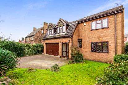 6 Bedrooms Detached House for sale in Lunts Heath Road, Widnes, Cheshire, Tbc, WA8