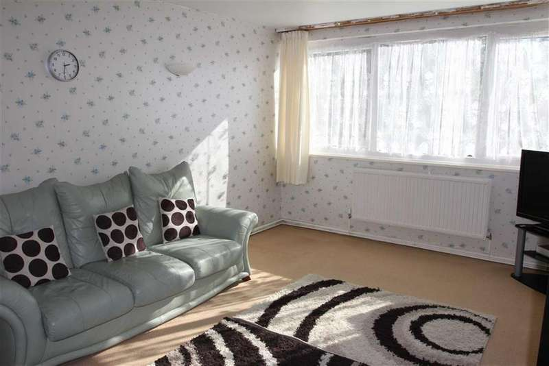 2 Bedrooms Apartment Flat for sale in Evington Court, Evington, Leicester