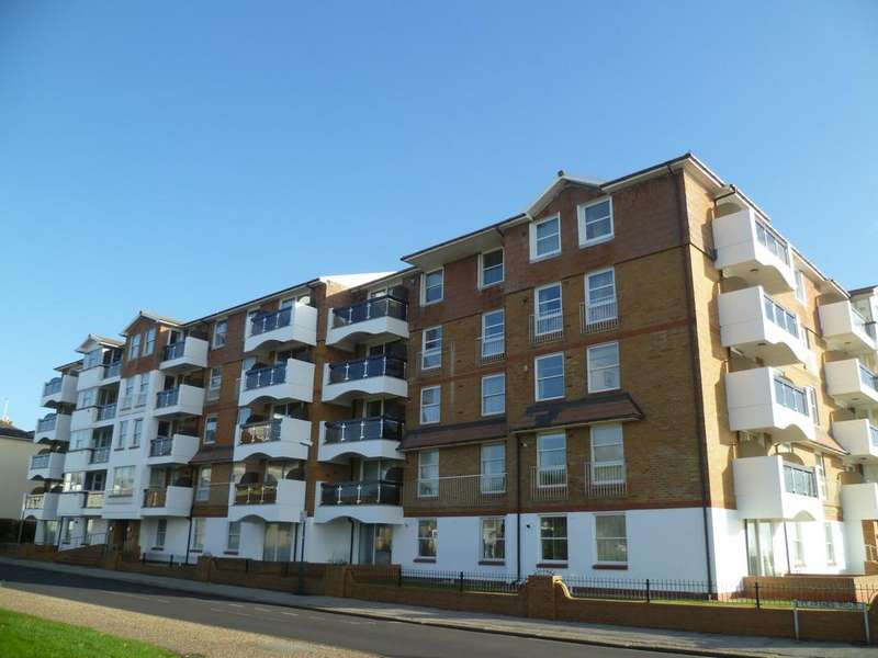 1 Bedroom Flat for sale in Berkeley Court, Bognor Regis