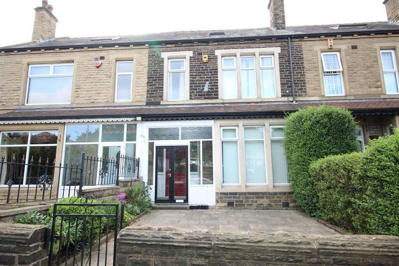 4 Bedrooms Terraced House for sale in Idle Road, Bradford, BD2 2AY