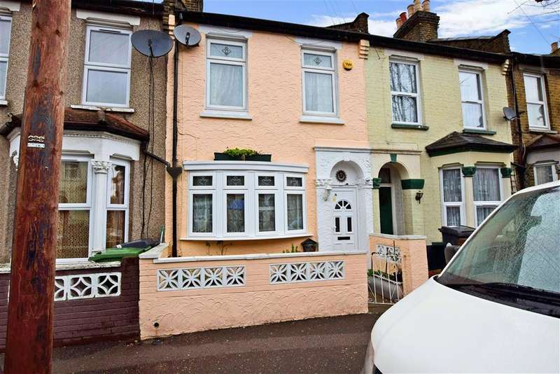 3 Bedrooms Terraced House for sale in Hartington Road, Walthamstow, London