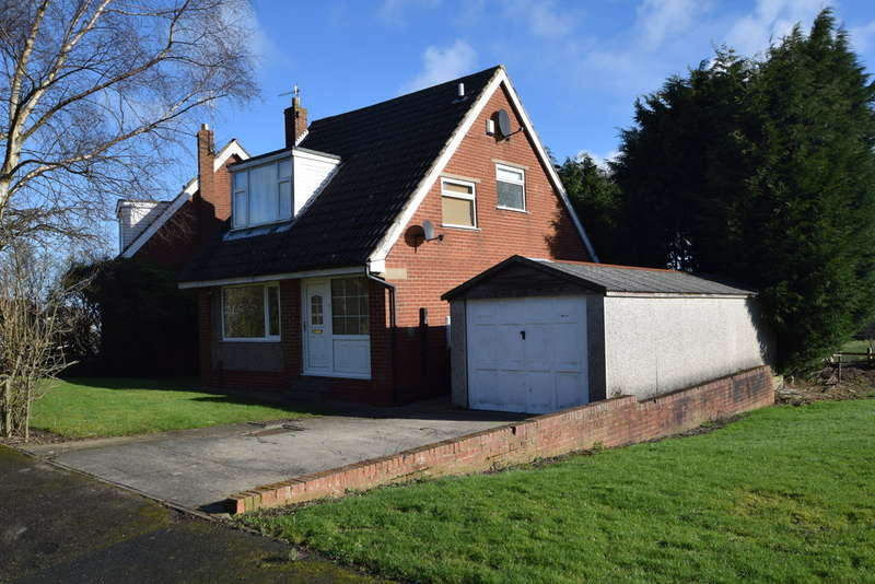 3 Bedrooms Detached House for sale in Ryedale Way, Allerton