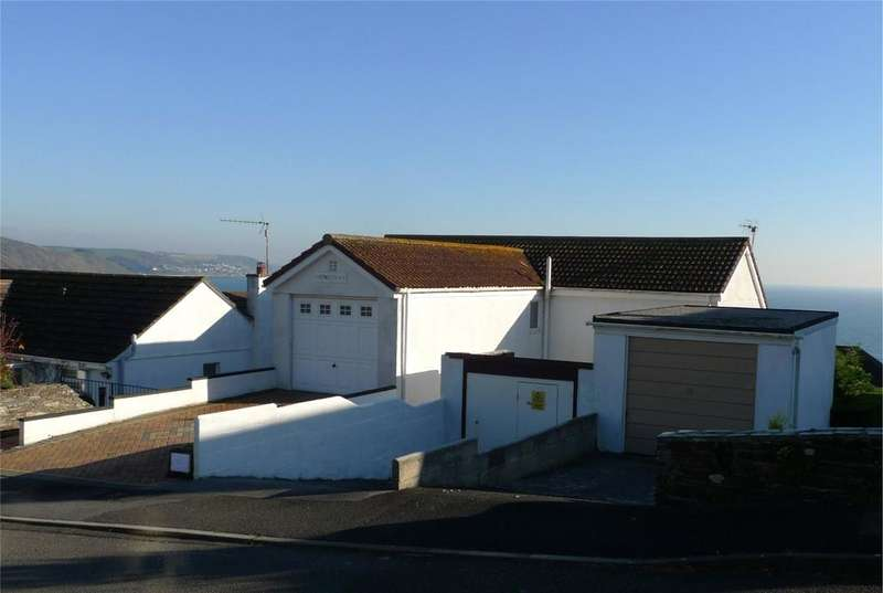 5 Bedrooms Detached House for sale in Meadway, Plaidy, Looe, Cornwall