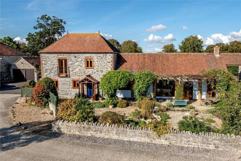 4 Bedrooms House for sale in Pitt Court, Curry Rivel, Langport, Somerset