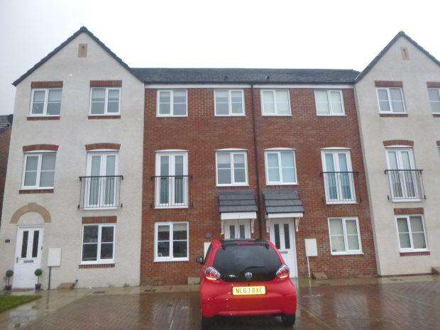 3 Bedrooms Town House for sale in FLINT ROAD, SUNDERLAND SOUTH