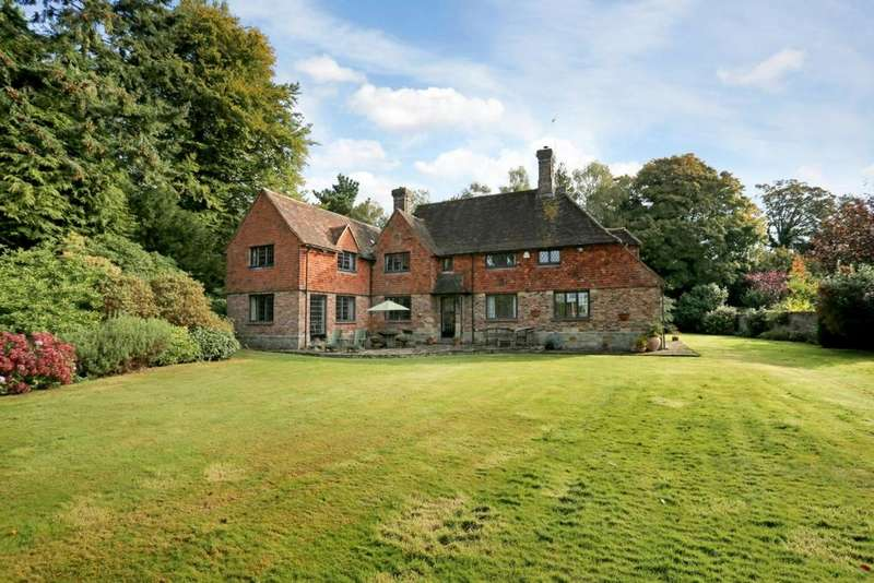 4 Bedrooms House for sale in Church Lane, Ardingly, RH17