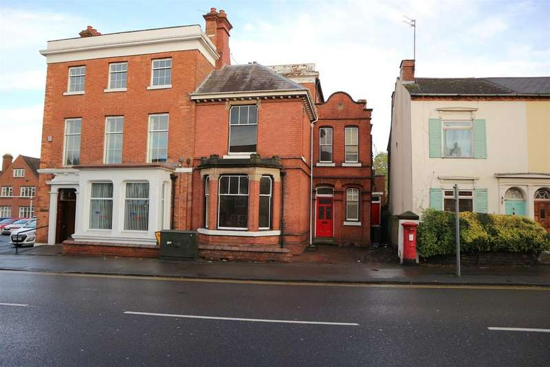 5 Bedrooms House for sale in Worcester Street, Stourbridge