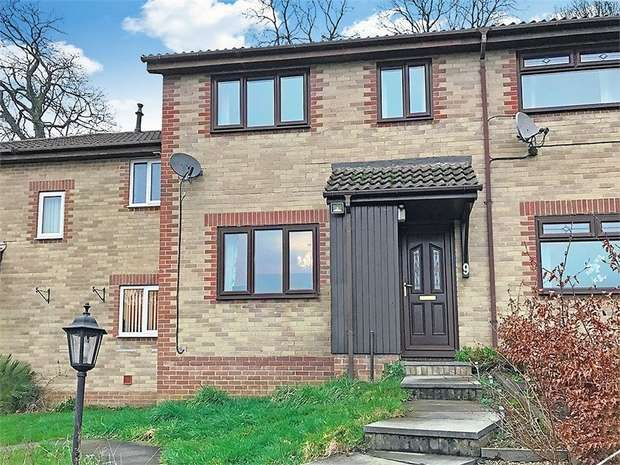 3 Bedrooms Terraced House for sale in Clas Y Dderwen, Mountain Ash, Mid Glamorgan