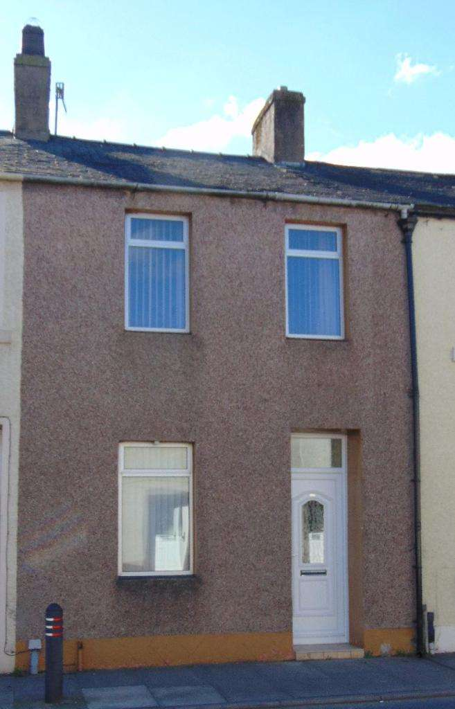 2 Bedrooms Terraced House for sale in 146 Ennerdale Road, Cleator Moor, CA25 5LQ