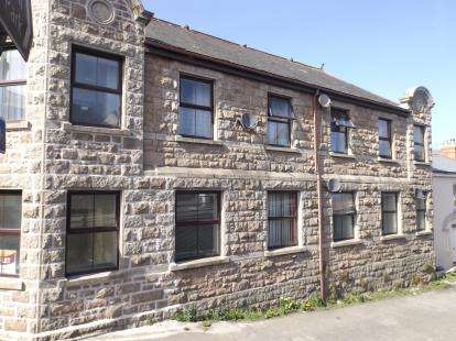 1 Bedroom Flat for sale in Tolgarrick Road, Camborne, Cornwall
