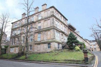 4 Bedrooms Flat for sale in Oakfield Avenue, Hillhead, Glasgow