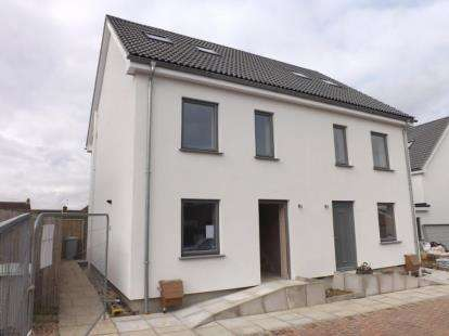 3 Bedrooms Semi Detached House for sale in Virginia Drive, Louth